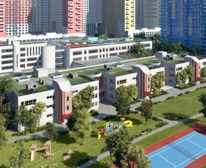 ЖК «Царицыно»: современная недвижимость по доступной цене