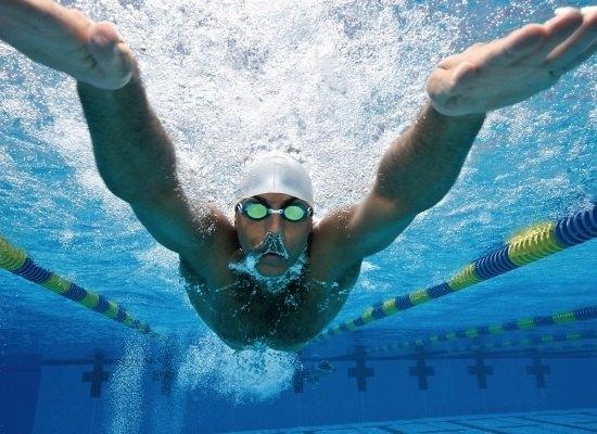 Плавание – фитнес для всех