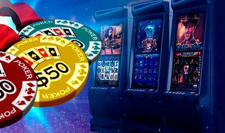 Deluxesloty.com - путеводитель по миру азартных развлечений