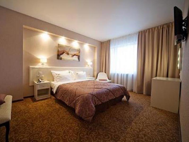 Власти собираются ввести обязательную классификацию отелей