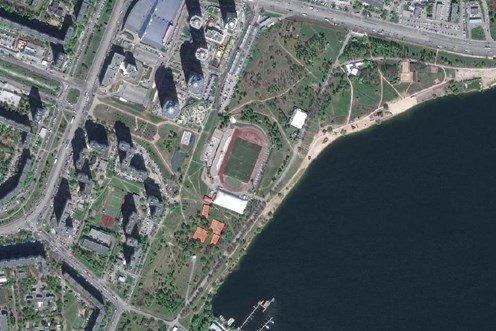 Власти столицы предлагают инвесторам вложиться в «Москворецкий» парк
