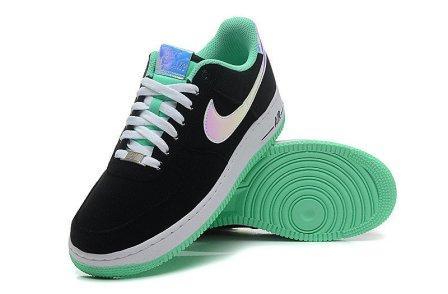 Nike Air Force - идеальная обувь для спорта и на каждый день