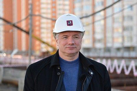 В Москве построят еще две конечных железнодорожных станции