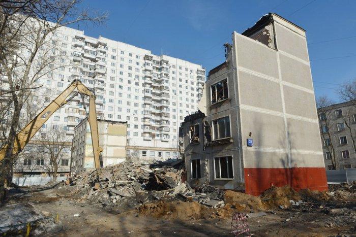 «Крост» добавит квадратных метров в Хорошево-Мневниках