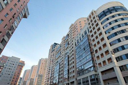 Столица РФ стала лидером прошлого года по темпам снижения стоимости жилья