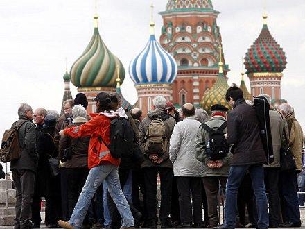 В Москве зафиксирован приток иностранных арендаторов жилья
