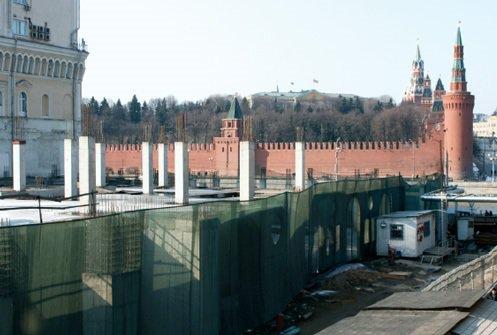 Midland Development объявила о выходе из проекта на Софийской набережной