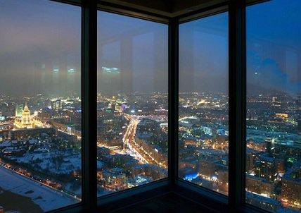 В «Москва Сити» наблюдается настоящий бум на апартаменты