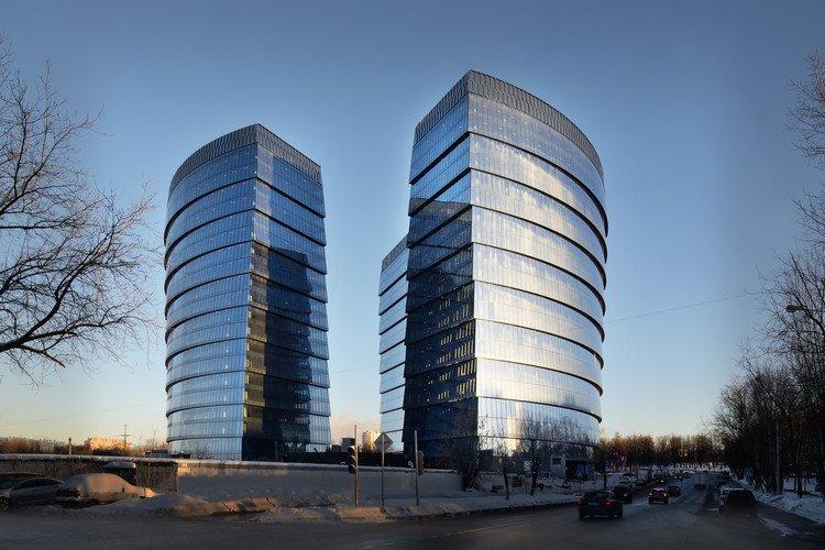 «Мираторг» выкупил офисы в БЦ «Лотос» у «MR Group»