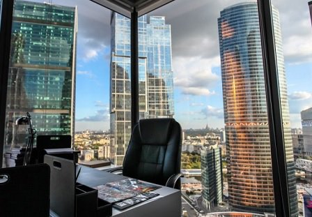 По итогам прошлого года инвесторы вложили в российскую недвижимость 4,2 млрд долларов