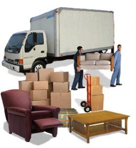 Обязанности грузчиков при квартирном переезде