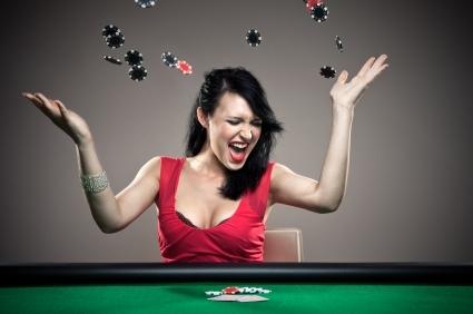 Сможете ли вы получать прибыль от игры в покер?