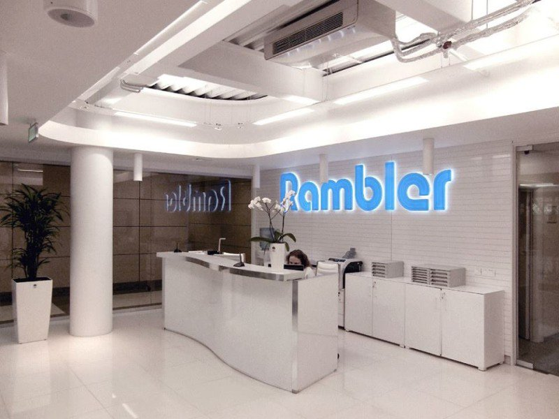 «AN&N Investments» полностью выкупил акции «Rambler&Co»