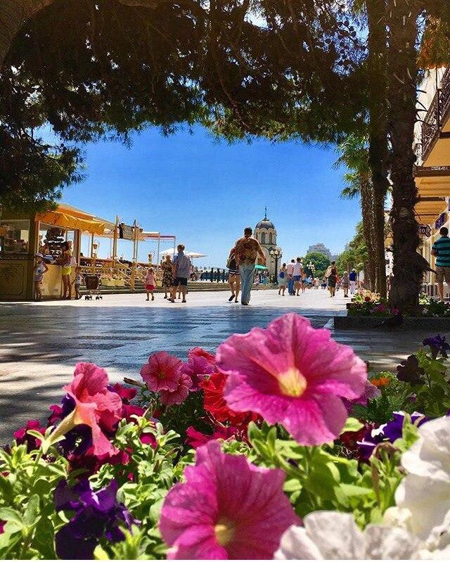 На каком крымском отеле остановить свой выбор