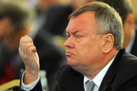 Внешторгбанк анонсировал консолидацию своих дочерних структур в ЕС