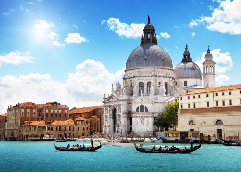 Завораживающие экскурсии по Венеции: путешествие мечты