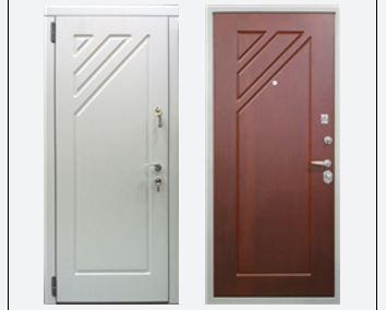 Компания «Лидер» - производитель качественных металлических входных дверей в квартиру