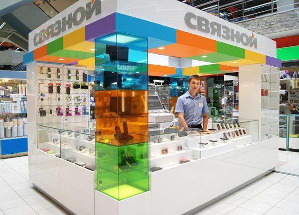 «Связной» возобновит продажи девайсов Самсунг
