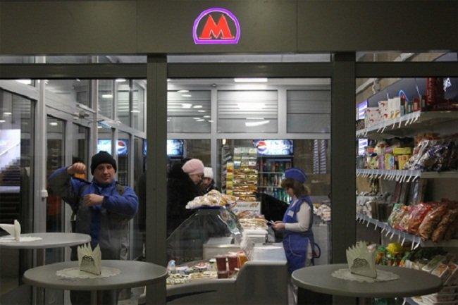 ФАС сообщила о нарушении метрополитеном прав малого бизнеса