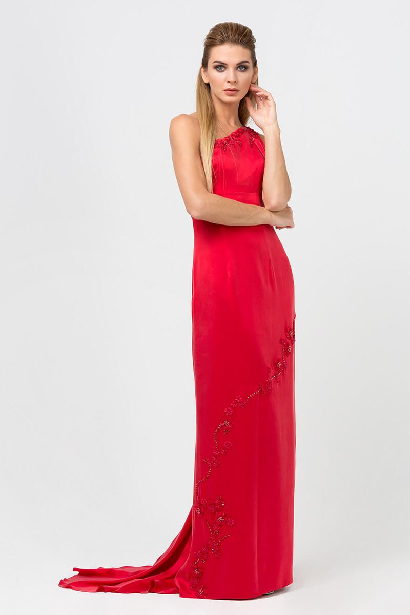 Вечернее платье не обязательно должно быть дорогим