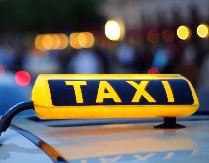 Доступное такси в Санкт-Петербурге - поездка в любом направлении