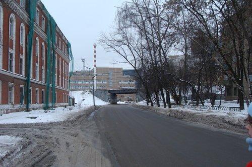 Власти Москвы продали часть активов автобазы в Бутырском районе