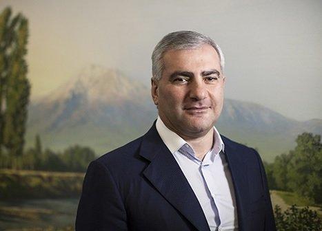 С. Карапетян построит жилье для представителей судейского корпуса