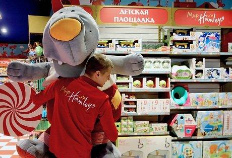 В преддверии IPO «Детский мир» назвал ценовой диапазон акций