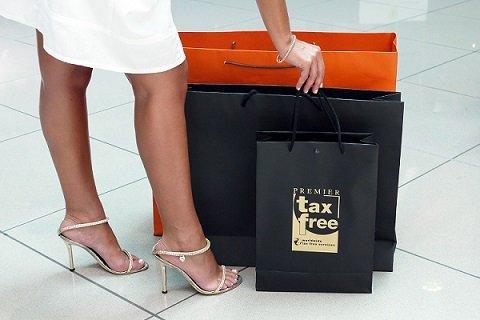 Система tax free будет запущена в трех городах Российской Федерации