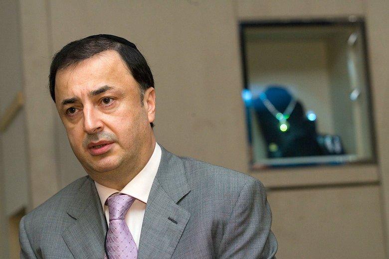 Лев Леваев запустит собственный ювелирный бренд