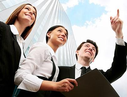 Правильная организация работы в малом бизнесе