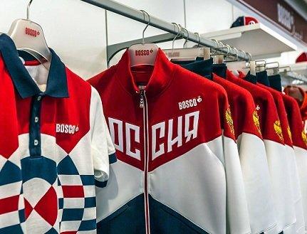 Bosco не удалось выиграть тендер на пошив одежды для олимпийцев