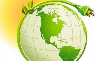Китай – глобальный лидер по инвестициям в альтернативную энергетику