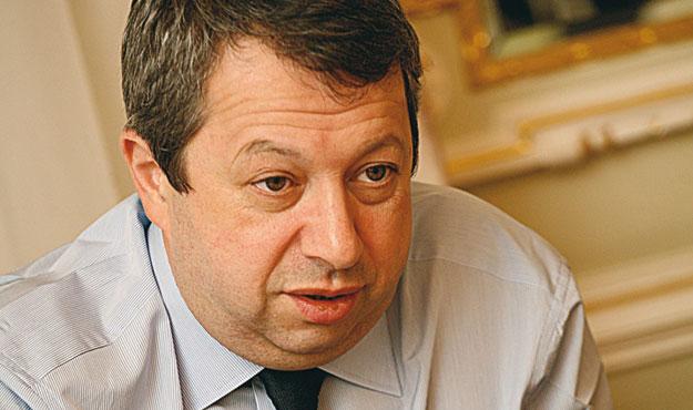 Захар Смушкин: ум и талант одного из лучших российских бизнесменов