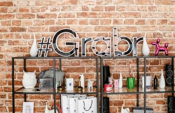 «Новапорт» вложился в «Grabr»