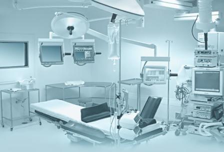 Качественное диагностическое оборудование: гарантия установки правильного диагноза