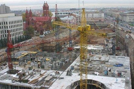 Частные застройщики нарастили объемы инвестиций в столичную недвижимость на 1/3