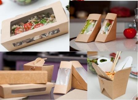 DoECO - экологичная упаковка