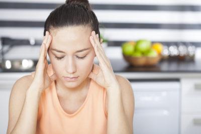 Как справиться с головной болью?