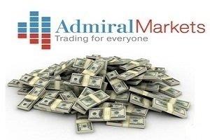 Admiral Markets расширяет спектр инструментов для трейдинга