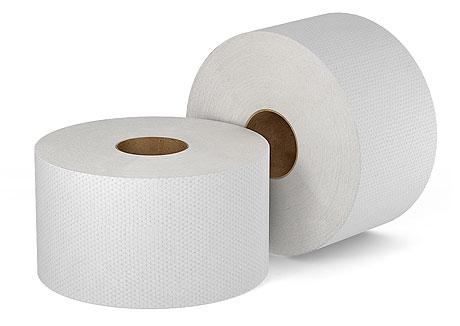 Туалетная бумага крупным оптом
