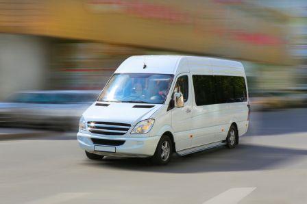 Аренда микроавтобусов от компании