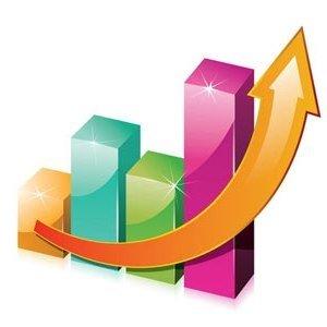 FxPro нарастил торговые обороты более чем в пять раз и возглавил рейтинг Форекс-компаний