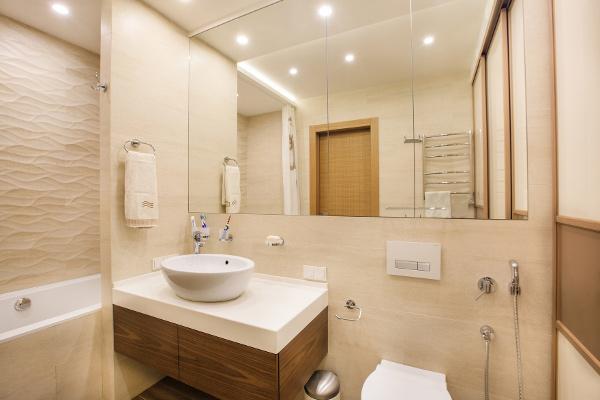 О ремонте ванной комнаты Remont Express