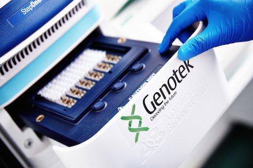 Компания «Фармстандарт» вложилась в ДНК-исследования