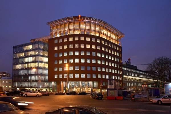 «Яндекс» арендовал свыше 10 тыс. кв. м. у Бориса Минца