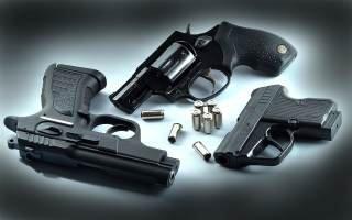 Импортное оружие от компании