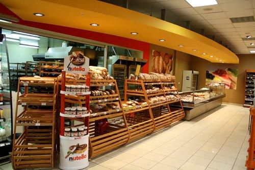 Розничным сетям могут запретить возвращать пекарням непроданный хлеб