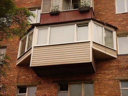 Хотите утеплить балкон?