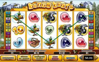 Игровые автоматы на slots-777-online.com